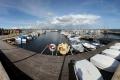 Hamnen i Abbekås